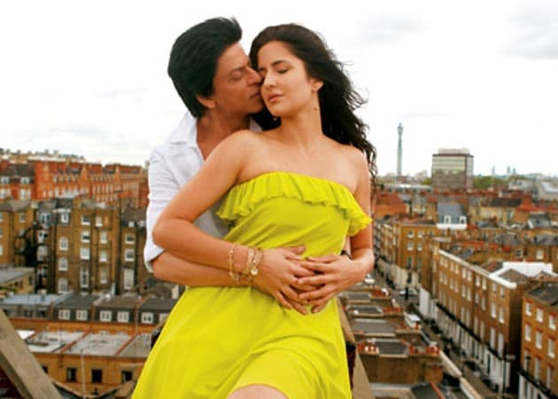 Movie Review: Jab Tak Hai Jaan - NDTV Movies