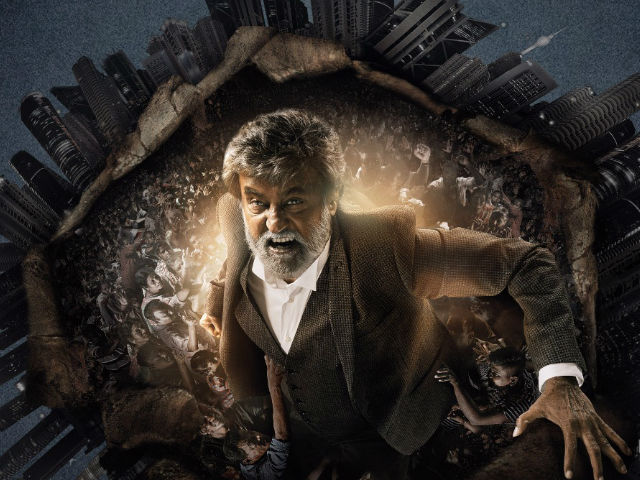 Kabali Movie Review (Hindi)