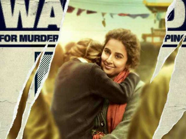 <i>Kahaani 2</i> Movie Review: Vidya Balan Is Compelling, Arjun Rampal Effective