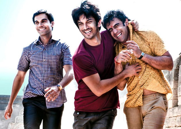 Movie review: Kai Po Che!