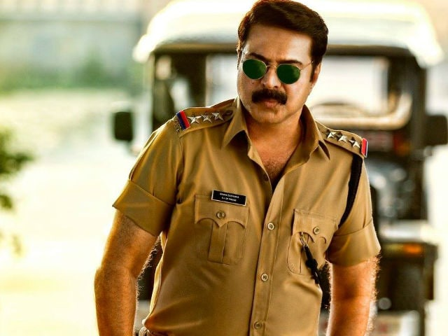 Kasaba Movie Review