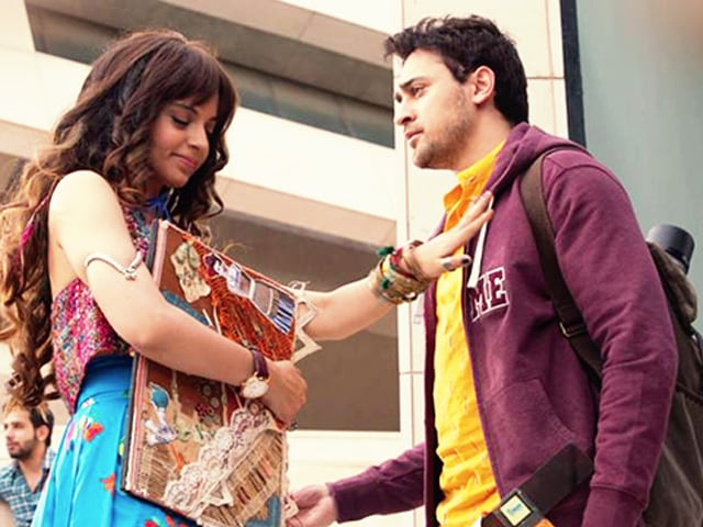 <i>Katti Batti</i>  Movie Review