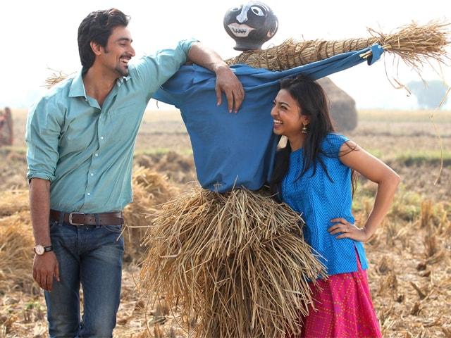 <i>Kaun Kitney Paani Mein</i> Movie Review