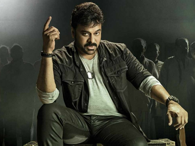 <I>Khaidi No 150</i> Movie Review: Chiranjeevi Couldn't Have Chosen A Better Film For His Comeback
