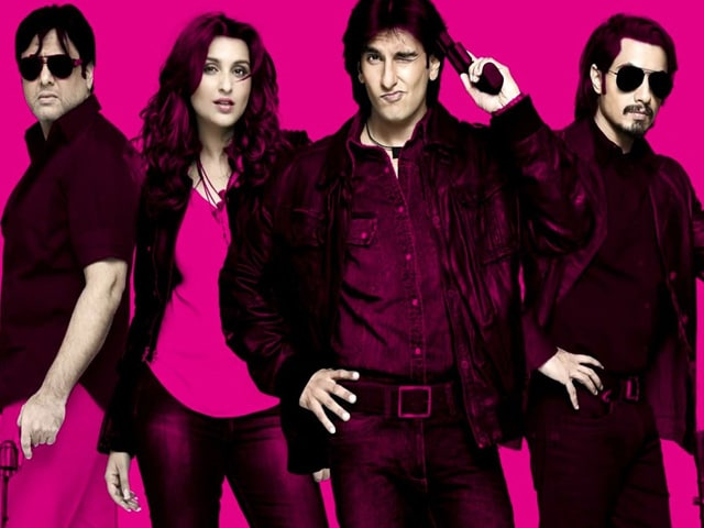 Kill Dil Movie Review
