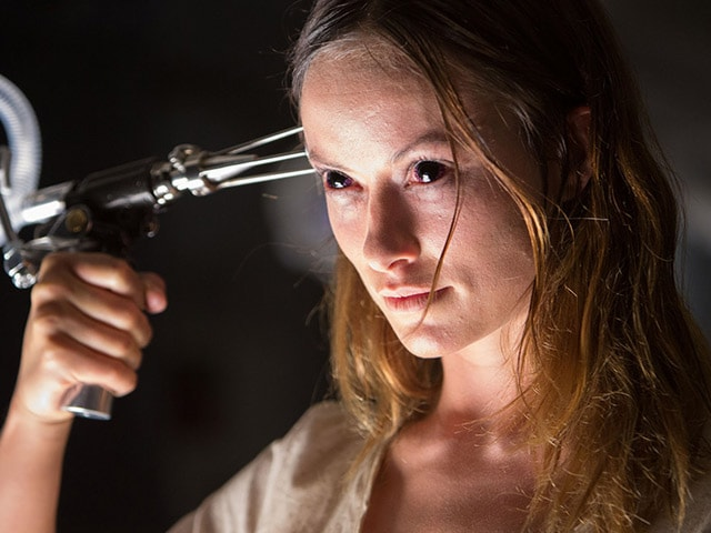 <i>The Lazarus Effect</I> Movie Review
