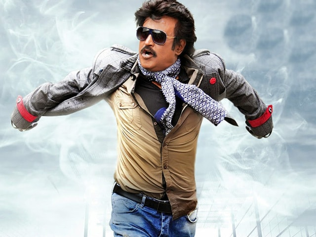 <i>Lingaa</i> Movie Review