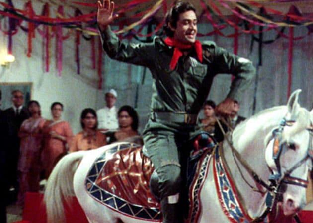 Love in Bombay movie review