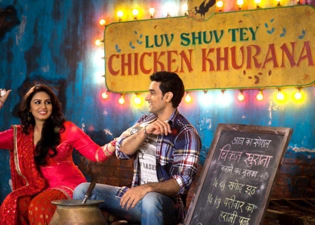 Movie Review: <i>Luv Shuv Tey Chicken Khurana</i>