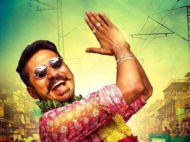 Maari Movie Review