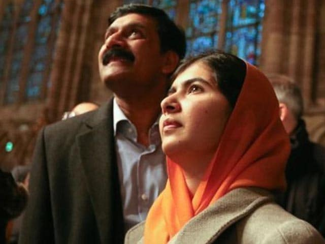 <i>He Named Me Malala</i> Movie Review