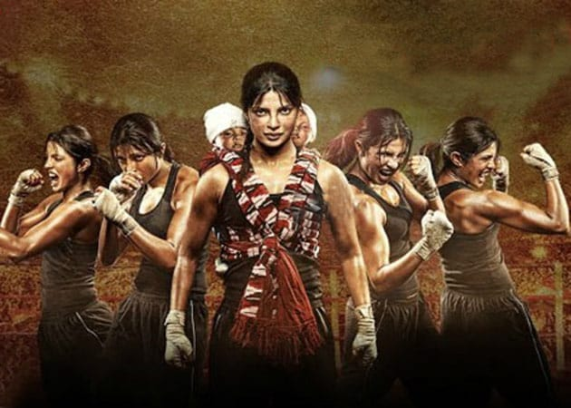<i>Mary Kom</i> Movie Review