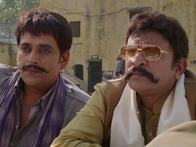 <i>Miss Tanakpur Haazir Ho</i> Movie Review