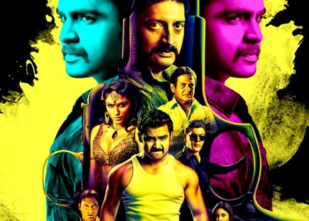 Movie Review: Mumbai Mirror
