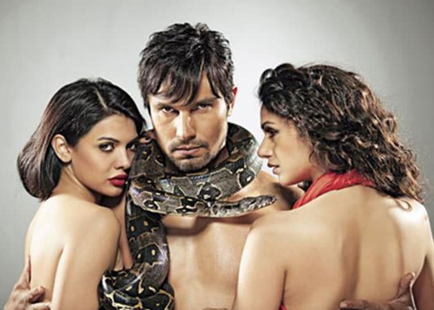 Movie review: <i>Murder 3</i>