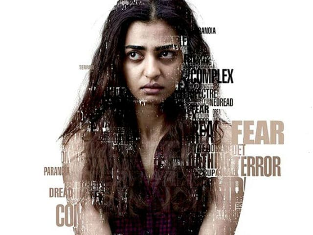 <i>Phobia</i> Movie Review