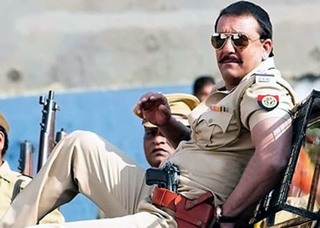 <i>Policegiri</i> movie review