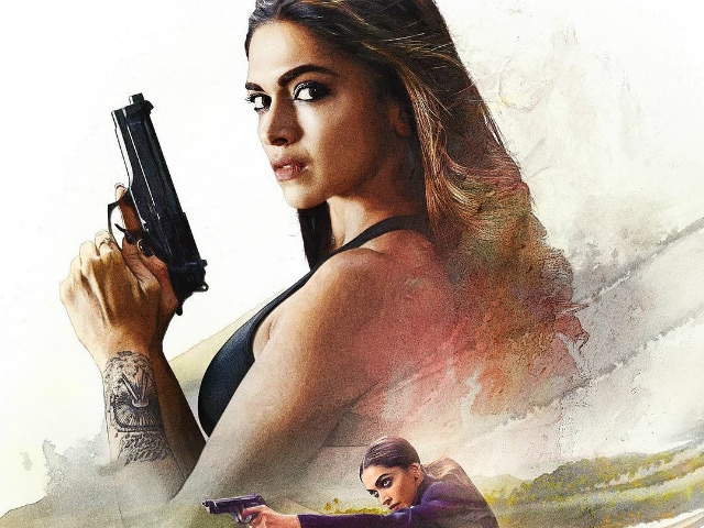 <I>xXx: The Return Of Xander Cage</i> Movie Review - Deepika Padukone Holds Her Own In This Monumental Waste Of Firepower