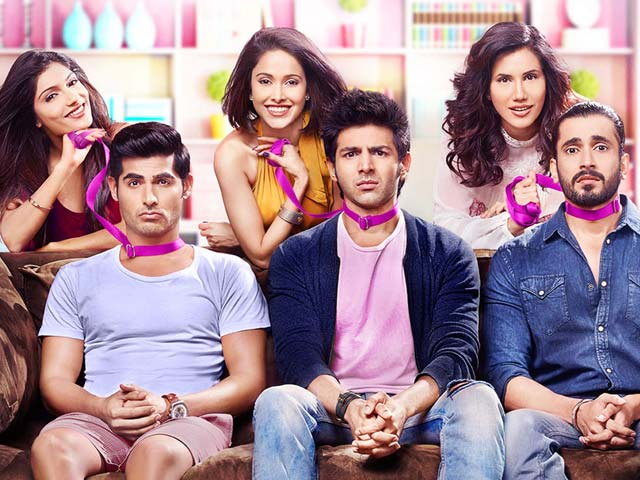 <i>Pyaar Ka Punchnama 2</i> Movie Review