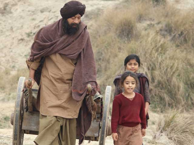 <i>Qissa</i> Movie Review