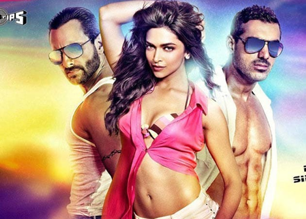 Movie review: <i>Race 2</i>