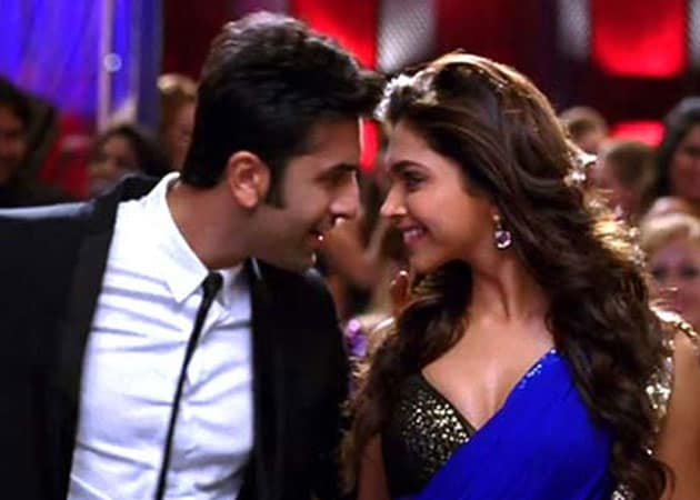 <i>Yeh Jawaani Hai Deewani</i> movie review