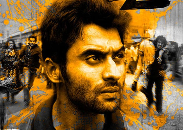 Movie review: <i>Rangrezz</i>