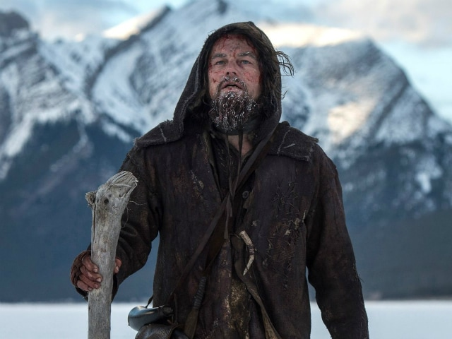 Review: <I>The Revenant</i> Welcomes You To Paradise. Now Prepare To Fall.