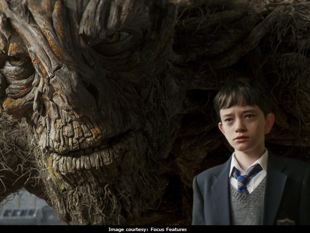 <I>A Monster Calls</i> Movie Review: Liam Neeson, Felicity Jones' Film Has All The Ingredients Of A Sob-Fest