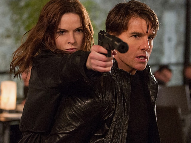 <i>Mission: Impossible</i>: Your Next Stunt, Should You Choose to Accept It