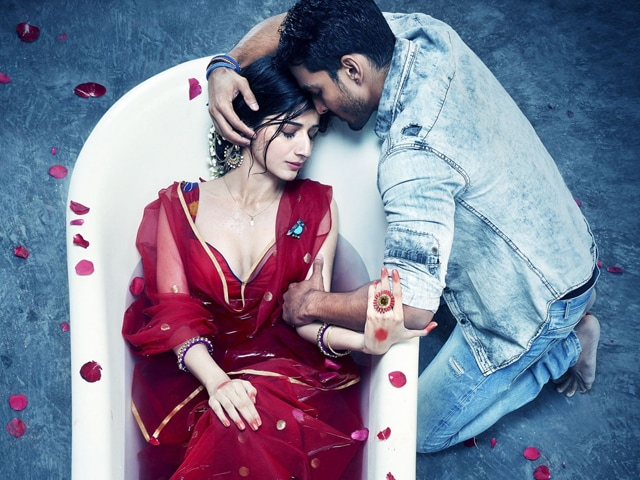 <i>Sanam Teri Kasam</i> Movie Review