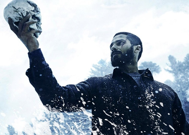 Haider Movie Review