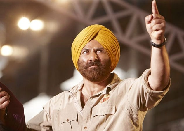<i>Singh Saab The Great</i> movie review