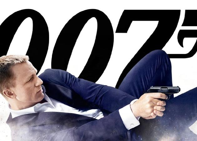 James Bond Movies  Reviews amp Age Ratings