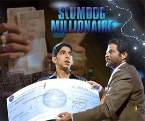 summary of slumdog millionaire movie