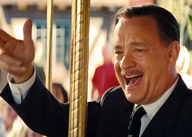 Saving Mr Banks: An unbeliever in Disney World
