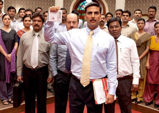 Movie review: Special 26