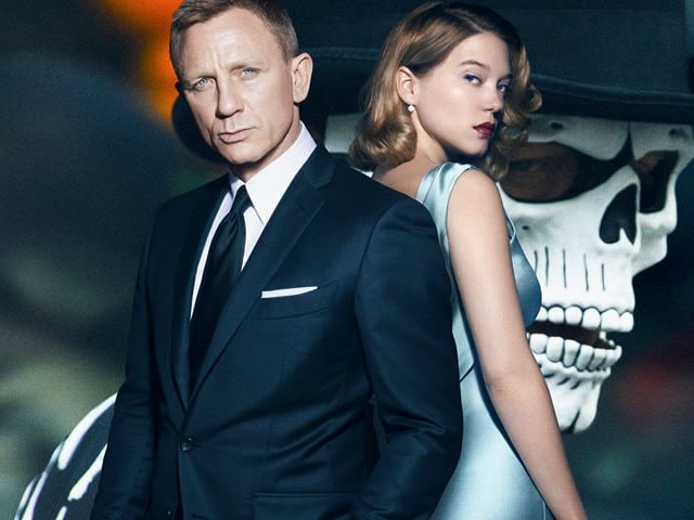 Review: In SPECTRE, Daniel Craig Returns As James Bond