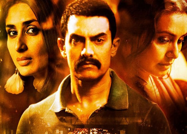 Movie review: Talaash