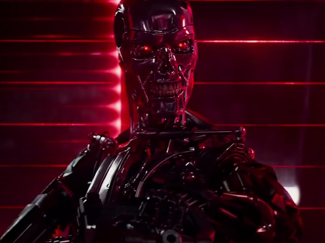 <i>Terminator Genisys</i>: This Is Your Father's Terminator. Truly.