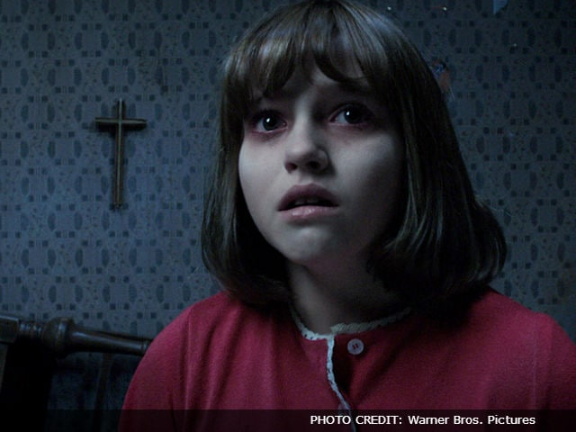 <i>The Conjuring 2</i> Movie Review