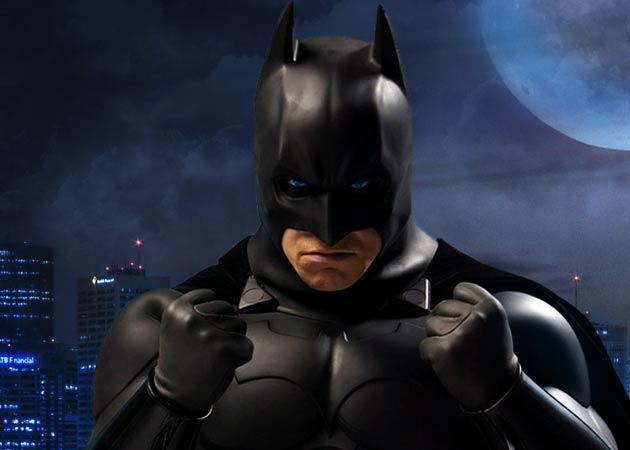 review the dark knight rises