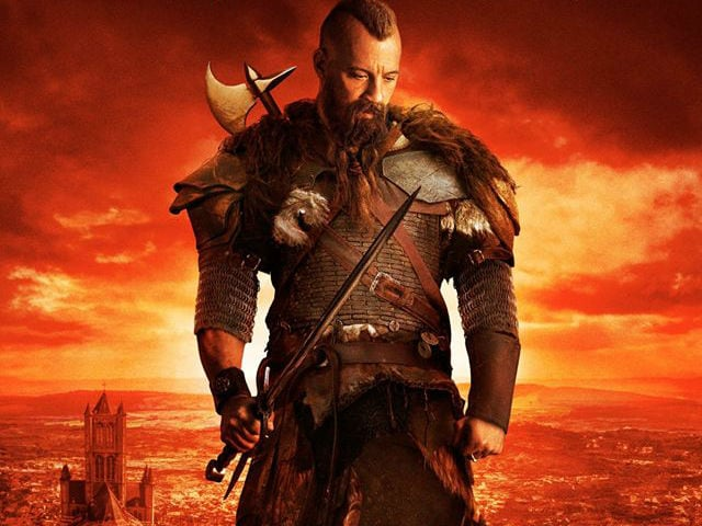 <i>The Last Witch Hunter</i> - Visually Attractive But Tiresome Narration