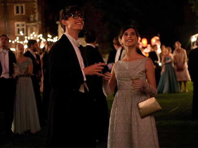 <i>The Theory of Everything</i>: Marriage Is Hard, Physics is Easy