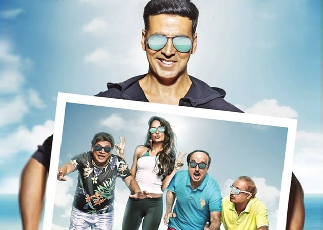 <i>The Shaukeens</i> Movie Review