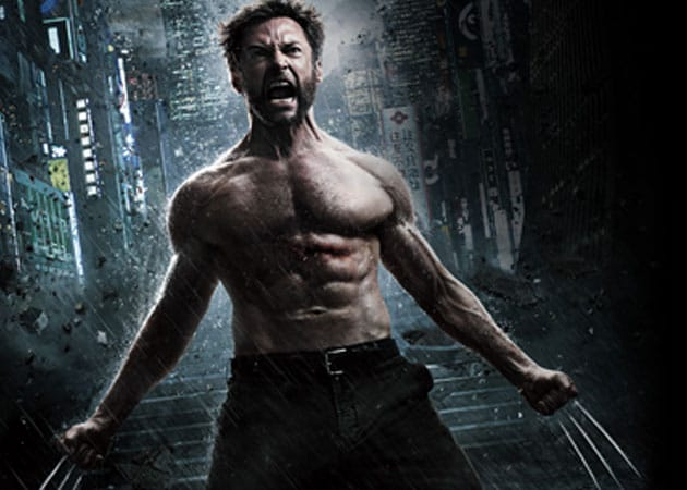 <I>The Wolverine</i> movie review