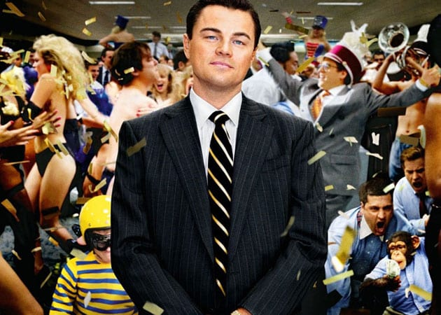 <i>The Wolf Of Wall Street</i>: When greed was good (and fun)