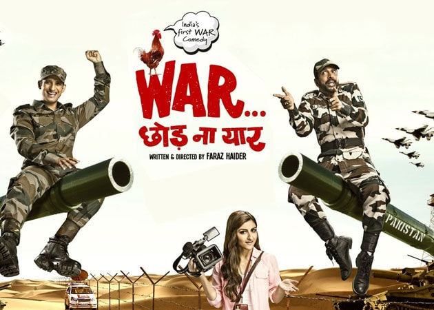 War Chodd Na Yaar movie review