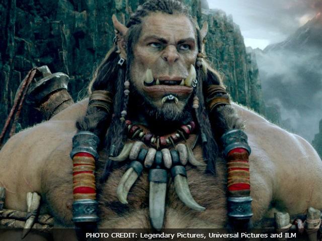 <i>Warcraft</i> Movie Review