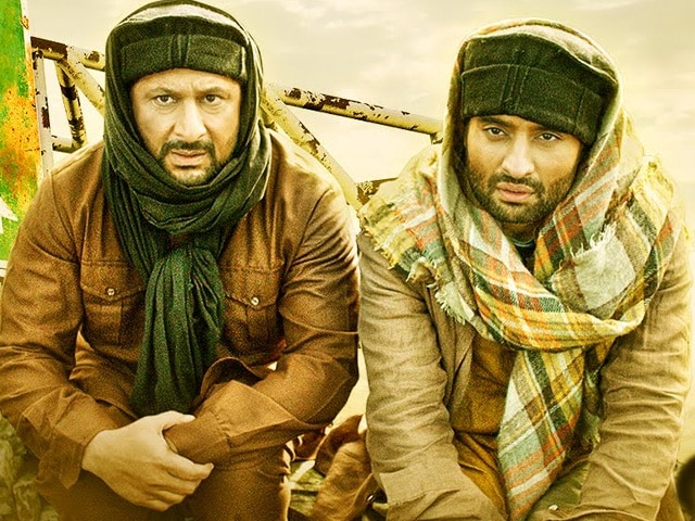 <i>Welcome 2 Karachi</i> Movie Review